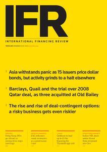 IFR Magazine – February 29, 2020