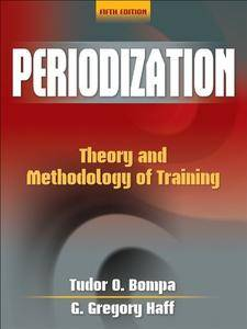 Periodization-5th Edition: Theory and Methodology of Training