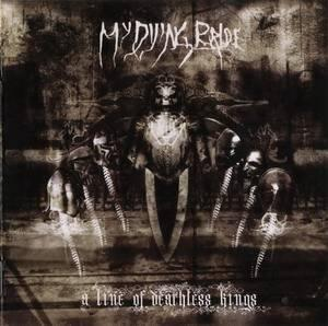 My Dying Bride - A Line of Deathless Kings (2006)
