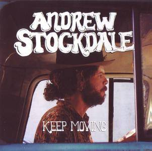 Andrew Stockdale - Keep Moving (2013)