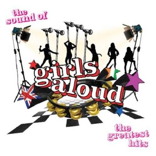 Girls Aloud - The Sound Of Girls Aloud (2006) [Repost]