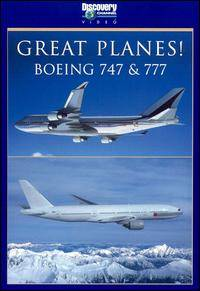 Discovery Channel  Boeing 747