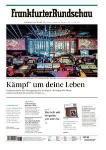 Frankfurter Rundschau Main-Taunus - 18. August 2018