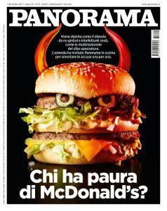 Panorama Italia N.51 - 7 Dicembre 2017
