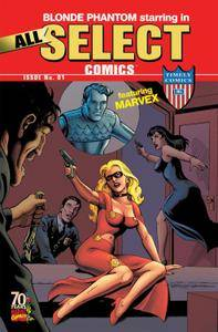 All Select Comics 70th Anniversary Special 001 2009 Digital