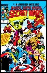 Captain America v1 292b Marvel Super Heroes Secret Wars 01