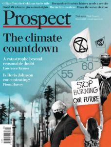 Prospect Magazine - November 2021