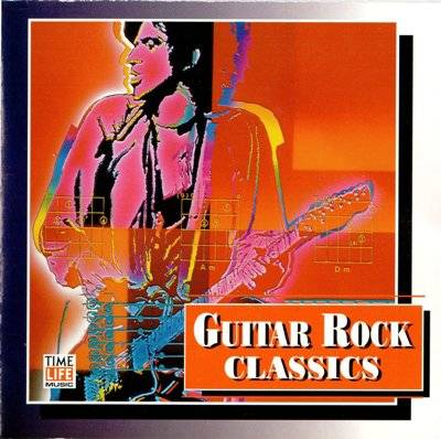 Time Life - Guitar Rock - Classics