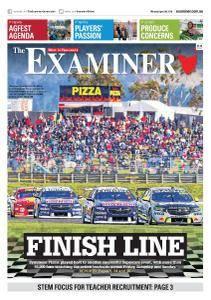 The Examiner - April 9, 2018