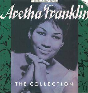 Aretha Franklin - The Collection (1989) [2LP, Vinyl Rip 16/44 & mp3-320 + DVD]