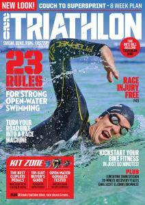 220 Triathlon UK - Spring 2017