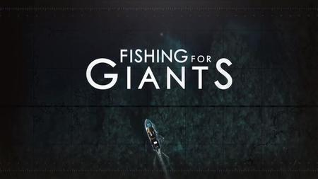 Smithsonian Channel - Fishing for Giants: Series 1 (2017)