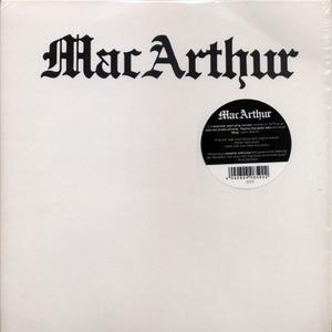 MacArthur - MacArthur (1979) [2016, Vinyl Rip 16/44 & mp3-320 + DVD]