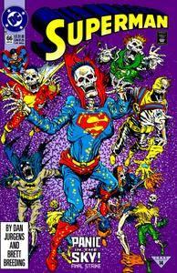 Superman 1992-04 66 64845