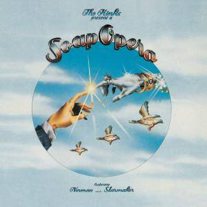 The Kinks - Soap Opera (1975/2014) [TR24][OF]