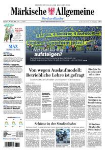 Märkische Allgemeine Westhavelländer - 19. März 2019