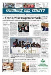 Corriere del Veneto Vicenza e Bassano - 15 Giugno 2018