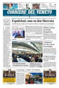 Corriere del Veneto Venezia e Mestre – 06 dicembre 2019