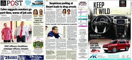 The Guam Daily Post – February 27, 2018