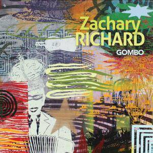 Zachary Richard - Gombo (2017)