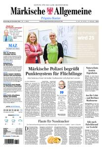 Märkische Allgemeine Prignitz Kurier - 29. November 2018