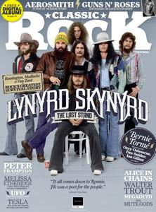Classic Rock UK - June 2019