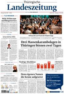 Thüringische Landeszeitung – 30. April 2019