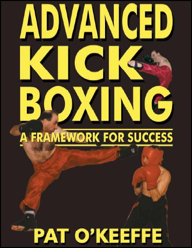 Advanced Kick Boxing (Re-post)