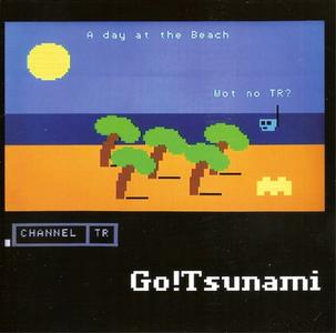 Go! Tsunami - A Day at the Beach (2018)
