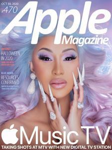 AppleMagazine - October 30, 2020