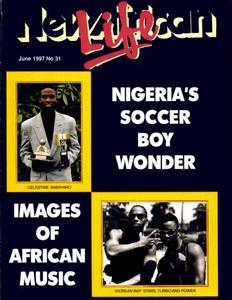 New African - Life Supplement No. 31