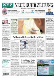 NRZ Neue Ruhr Zeitung Essen-Postausgabe - 10. April 2019