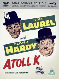 Atoll K (1951) + Extras