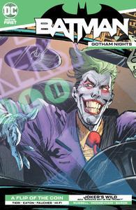 Batman-Gotham Nights 009 2020 Digital Zone