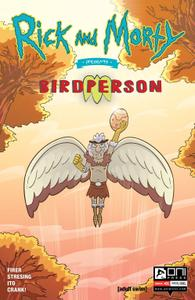Rick and Morty Presents - Birdperson 01 (2020) (Digital) (Mephisto-Empire