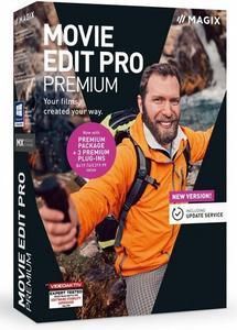 MAGIX Movie Edit Pro 2019 Premium 18.0.3.261 (x64)