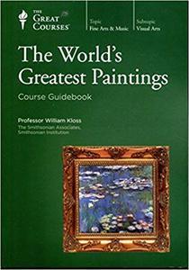 TTC Video - World's Greatest Paintings
