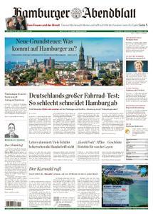 Hamburger Abendblatt Harburg Land - 10. April 2019