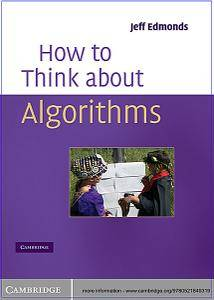 How to Think About Algorithms (Repost)