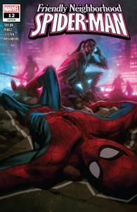 Friendly Neighborhood Spider-Man 012 2019 Digital Zone