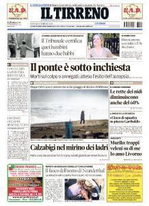 Il Tirreno Livorno - 6 Febbraio 2018