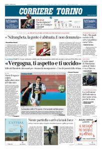 Corriere Torino - 21 Marzo 2019