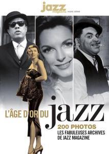 Jazz Magazine Hors-Série N°17 - Juillet-Août 2021