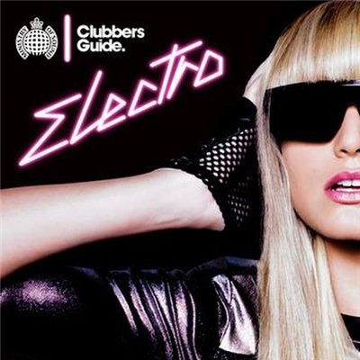 MOS Clubbers Guide Electro(3 Single file) (2009)
