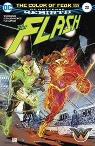 The Flash 023 2017 2 covers digital