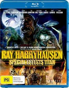 Ray Harryhausen: Special Effects Titan (2011)