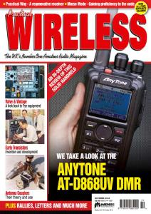 Practical Wireless - October 2018