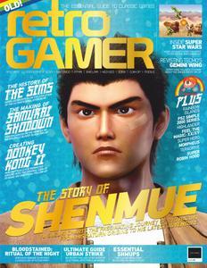 Retro Gamer UK - May 2019