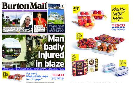 Burton Mail – August 08, 2019