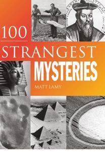 100 Strangest Mysteries